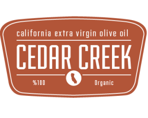 Cedar Creek Olive Oil